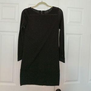 Black Essential Dress